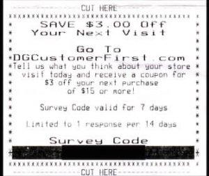dollar general survey 100 gift card